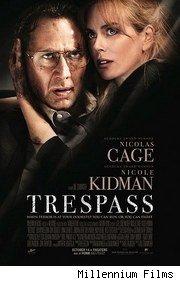 trespass First Trailer for Trespass: Is It That Bad?