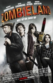 zombielandver2xlg The Director of 30 Minutes or Less Addresses His Funny Take on the Grisly True Story