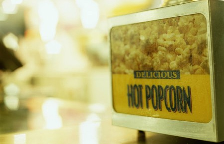 115079.jpg Why You Cant Stop Eating Stale Popcorn at the Movies