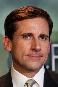 124921799 Steve Carell, Dave Barry Team for Lunatics