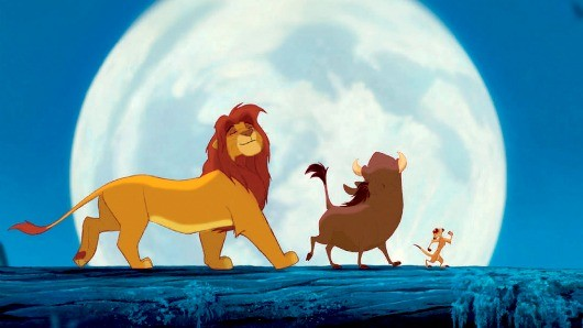 17 Things You Might Not Have Known About 39 The Lion King 39 The Moviefone Blog