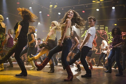 81351305158165 fl 07307 1 1317147712 Julianne Hough on the Footloose Remake: We Didnt Mess This Up