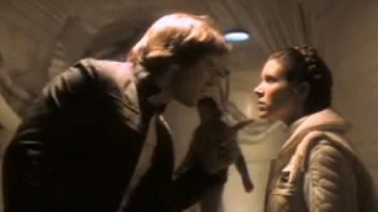 empire deleted Deleted Scene From The Empire Strikes Back Proves Why It Deserved To Be Deleted