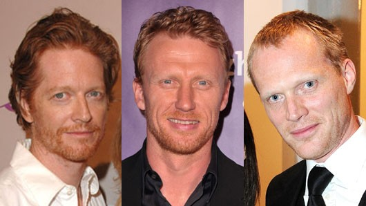 gingers 10 Redheaded Actors Who Shouldnt Be Discriminated by the Worlds Biggest Sperm Bank