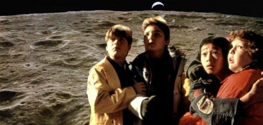 goonies moon1 Apollo 18 and More Movies Wed Like to See on the Moon