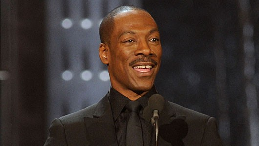 gyi0064089720 Eddie Murphy to Host the Oscars?