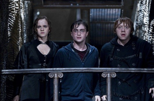 harrypotter 530 Box Office Slump 2011: Ticket Sales Drop to 16 Year Lows, International Numbers Increase
