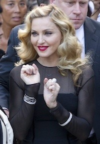 madonna 200 Morning Grind: Madonna Rumored to Make Trims on W.E. and More