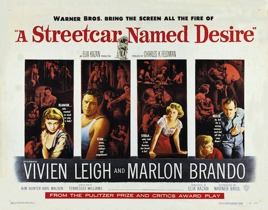 character analysis of blanche dubois in the streetcar named desire by tennessee williams Tennessee williams play, character analysis - the character blanche dubois in a streetcar named desire.