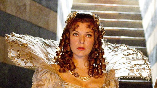 050 3m 09101r Milla Jovovich Blasts Studio Over Lack of Three Musketeers Publicity