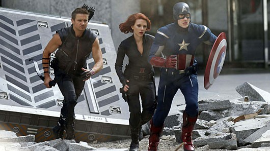 110903x13johanssonb gr02.jpg First Avengers Footage Will be Screened at New York Comic Con