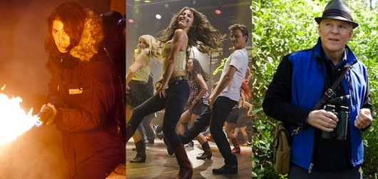 desktop57 Weekend Movie Preview: Footloose Hopes to Dance Away With Weekend Crown