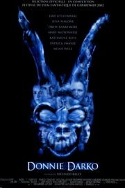 'Donnie Darko' poster