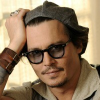 filmjohnnydepp.9ae0e6ee51974cdc9d05598cbfe99d7d Watch Hunter S. Thompson Wake Johnny Depp Up at 6:30 a.m.