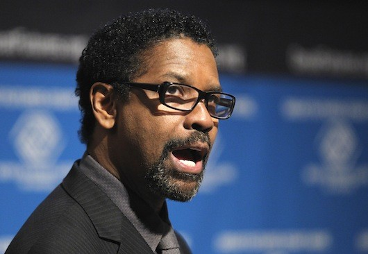 The 'Safe House' Trailer: Denzel Washington is a Bad House Guest