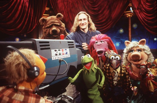 The Muppets Take Manhattan by Frank Oz Jim Henson Dave