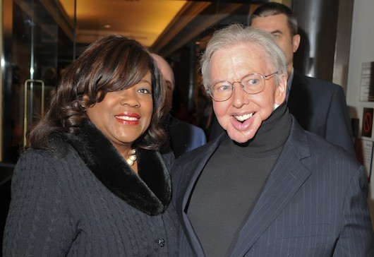 Roger Ebert Needs an 'Angel' (Investor) to Keep 'At the Movies' on the Air