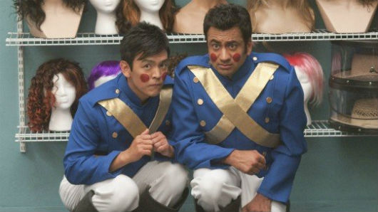 'A Very Harold & Kumar Christmas'