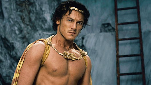 Why 'Immortals' Star Luke Evans Might Qualify For the ...
