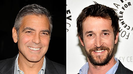 jobs George Clooney and Noah Wyle In Competition for Steve Jobs Role: Rumor