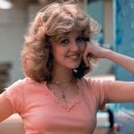 Nancy Allen in 'Carrie'