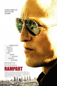 rampart Rampart Trailer: Shield the Movie?