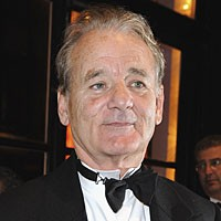 123414833 Bill Murray Reportedly Shreds Ghostbusters 3 Script; Or, Your Favorite Wild Rumor of the Day