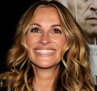 129138551 Julia Roberts Set to Produce and Possibly Star in Second Act