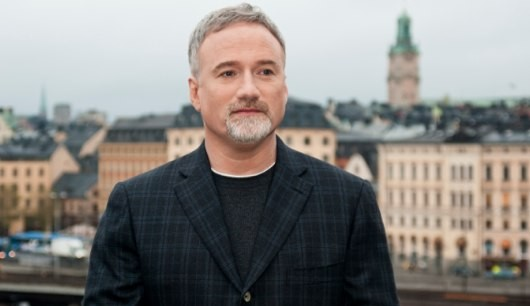 fincherpost David Fincher on The Girl with the Dragon Tattoo and Working on Return of the Jedi