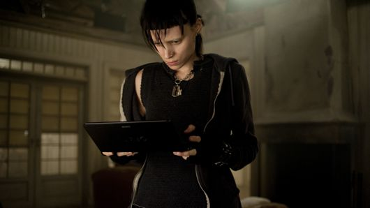 'The Girl With the Dragon Tattoo' (2011)