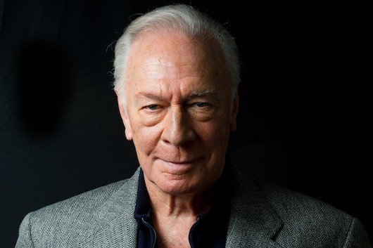 Barring a major upset, Christopher Plummer will win his first Academy Award ...