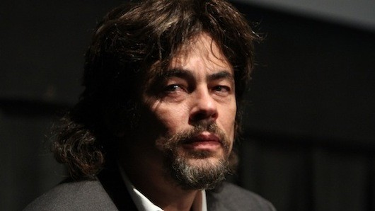 gyi0064433131 Benicio Del Toro as Khan in Star Trek 2? Not True Says J.J. Abrams