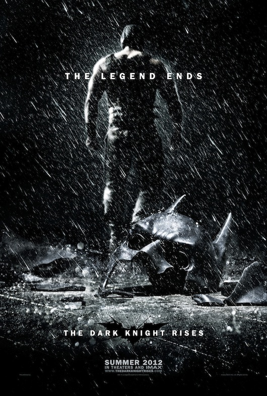 magnusmaskdomrgb1600x2366 The Dark Knight Rises Teaser Poster: The Legend Ends Thanks to Bane?