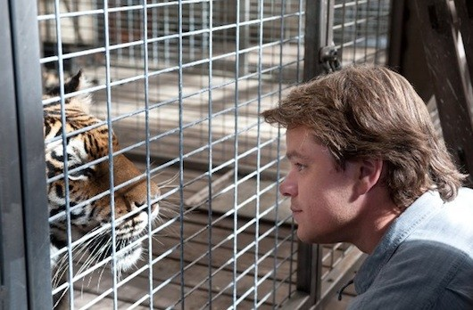 mattdamon zoo When Was Matt Damon Bigger Than Tom Cruise?