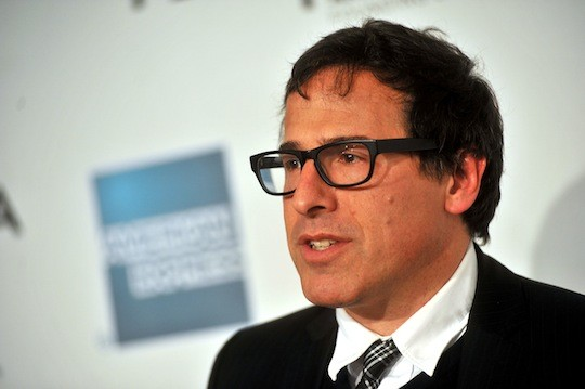 russell getty David O. Russell, Nicholas Peloquin Questioned by Police After Alleged Transgender Groping Incident