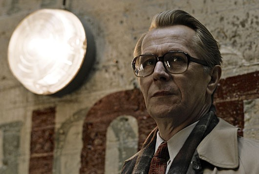 Gary Oldman's pantheon of film