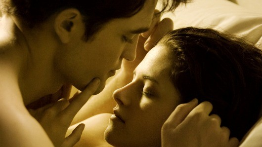 Most Awkward Sex Scenes of 2011: From 'Breaking Dawn' to 'Shame,' the