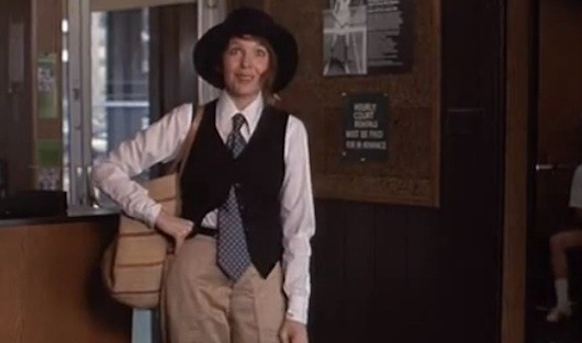 Diane keaton birthday 16 reasons why annie hall features the best