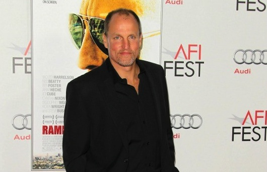 woody Woody Harrelson on Rampart: I Was So Depressed Over It