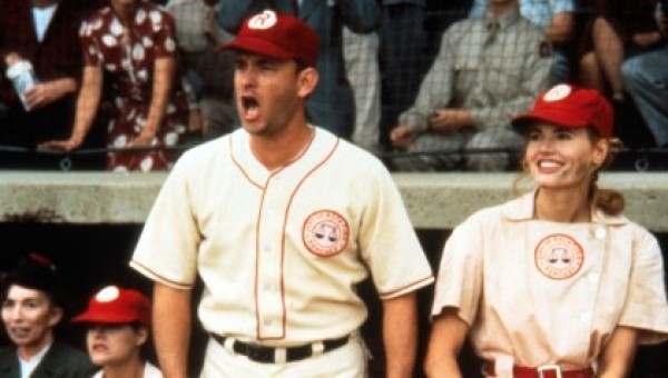 Funniest Baseball Movie One-Liners