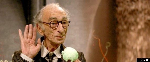 David Kelly Dead: 'Charlie And The Chocolate Factory' Grandpa Dies At