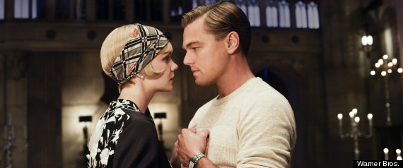 New 'Great Gatsby' Trailer: Then Came The War, Old Sport ... Tobey Maguire Moviefone