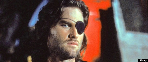 Famous eye patch characters in hamlet