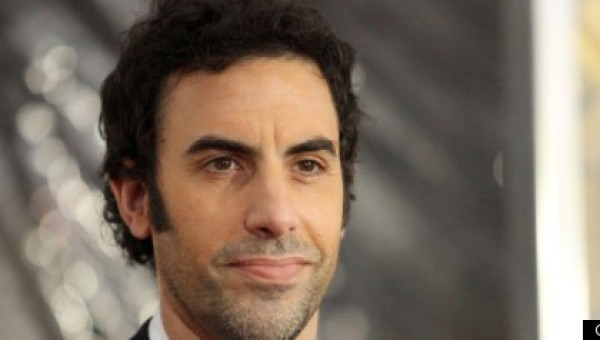 The Dictator Banned From Oscars  The Answer of Sacha