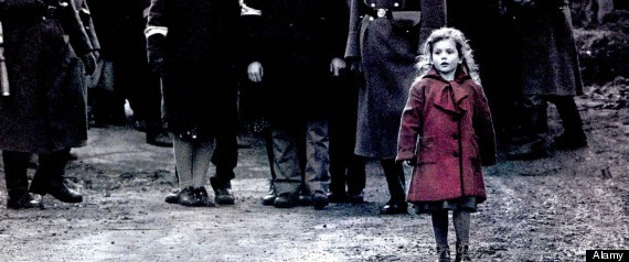 an analysis of the horror of the holocaust in schindlers list by steven spielberg Why is the holocaust recalled with such horror  this film is ranked #9 on the american film institute's list of the 100 greatest american  steven spielberg.