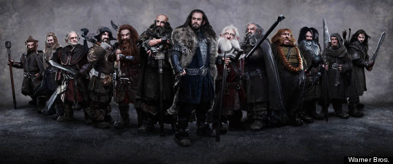 Hobbits Movie Cast 39 The Hobbit 39 Cast a Who 39 s Who