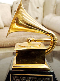 2011 grammy awards