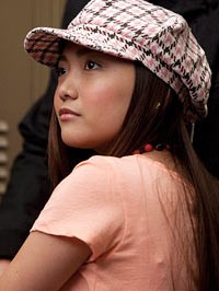 Charice on Glee