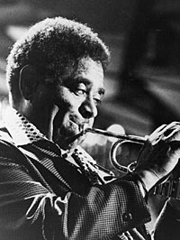 Dizzy-Gillespie