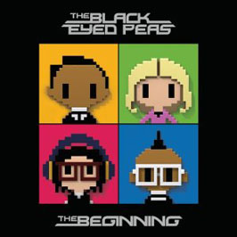 Black Eyed Peas The Beginning